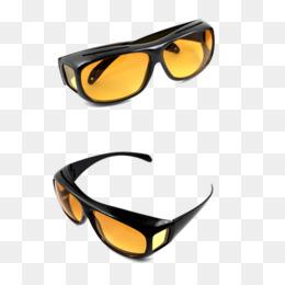 cfa3d8e8cf Aviator PNG   Aviator Transparent Clipart Free Download - Aviator sunglasses  Glare Fashion - yellow sunglasses.