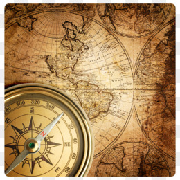 World map Compass Ship - compass 800*600 transprent Png Free
