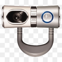 Free download Webcam Logitech QuickCam Ultra Vision Camera - Webcam png.