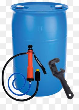 Water storage Plastic Drum Barrel - drum  sc 1 st  KissPNG & Free download Water storage Plastic Drum Barrel - drum png.