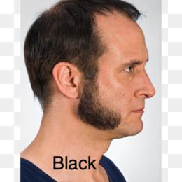Free download Chin Sideburns Beard Hair coloring Hairstyle - Beard png.