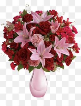 Teleflora Flower Bouquet Floristry Valentines Day