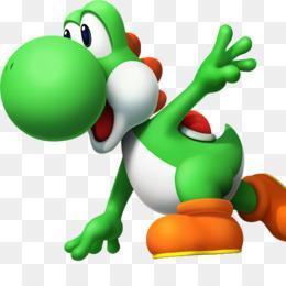 Free download Mario & Yoshi Super Mario World 2: Yoshi's