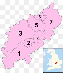 Map Of England Gloucestershire.Swindon Ceremonial Counties Of England Gloucestershire Borough