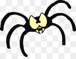 spider drawing clip art spiders png download 2555 5332 free rh kisspng com clipart spiders web clip art spider 8 shoes