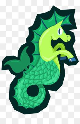 943b42a7ca2 Cute Seahorse PNG - cute-seahorse-silhouette cute-seahorse-black-and ...