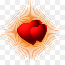 Valentine S Day, Heart PNG image with transparent background
