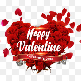 Happy Valentine, Valentine S Day, Happy Valentine S Day, Petal, Heart PNG image with transparent background