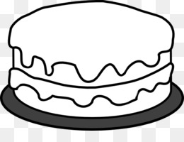 Birthday cake Cupcake Wedding cake Coloring book - wedding cake png ...