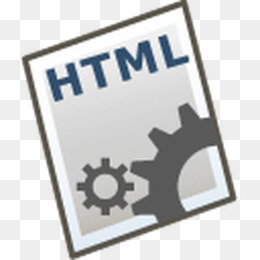 Free download Html Technology png