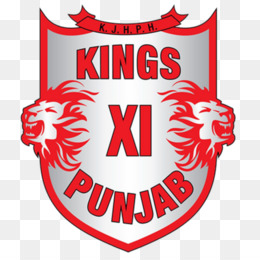 Kings Xi Punjab, Indian Premier League, Delhi Daredevils, Shield, Area PNG image with transparent background