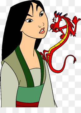fa mulan mushu rapunzel clip art disney princess png download rh kisspng com  mulan clip art disney
