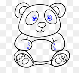Giant Panda Drawing Mobile Phone Wallpaper Cartoon Panda Png
