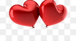 Balloon, Valentine S Day, Heart, Love PNG image with transparent background