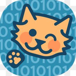 Free download Cryptocat Computer Software Encryption Logo