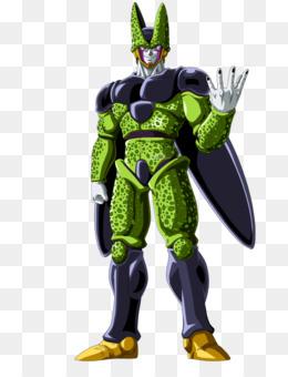 Free Download Cell Frieza Majin Buu Goku Dragon Ball Z Legendary