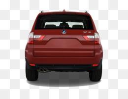 Car Sport Utility Vehicle 2010 BMW X3 2018