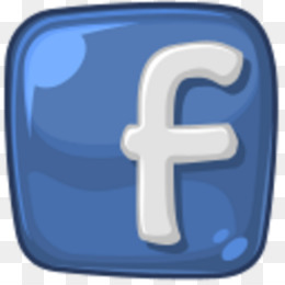 Facebook Inc, Blog, Facebook Messenger, Blue, Symbol PNG image with transparent background