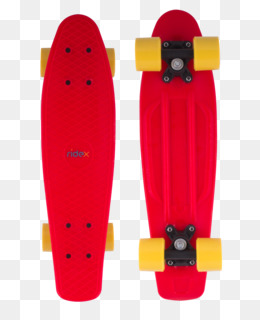 Yellow Skateboard 765*937 transprent Png Free Download