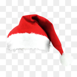 Santa Claus, Bonnet, Gift, Fictional Character PNG image with transparent background