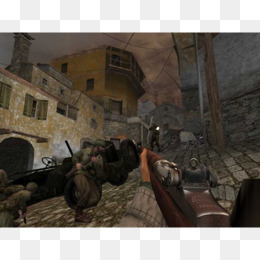 call of duty 2 download full version