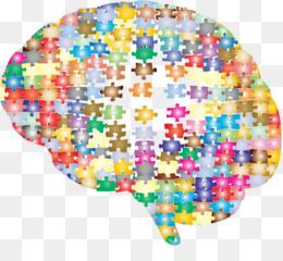 Brain Puzzle PNG - brain-puzzle-black-and-white brain-puzzle