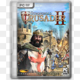 Stronghold Crusader Ii, Stronghold Crusader, Stronghold, Pc Game, Film PNG image with transparent background