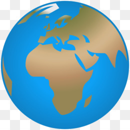 Globe, Earth, World, Sky PNG image with transparent background