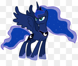 princess luna my little pony filly pinkie pie - my little pony png download - 12801446 - free