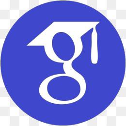 G-Scholar iD icon