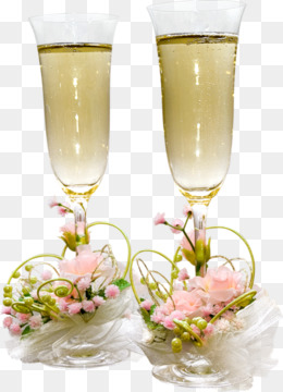 Free Download Champagne Glass Wine Cup Joyeux Anniversaire Png