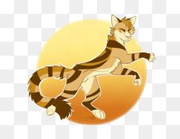 Warrior Cats PNG - warrior-cats-clan-symbols warrior-cats-logo