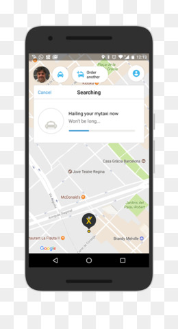 download uber app for android phone