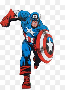 Captain America Action Figure Png Download 817 977