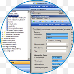 Free download Payroll Human resource management P&I Personal