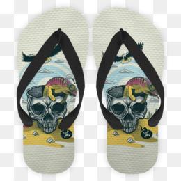 eee00b8d5ea484 Flip-flops Venum Samurai Skull Short Sleeve Rash Guard Venum Samurai ...