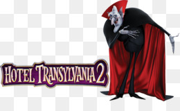 Film Poster Count Dracula Hotel Transylvania