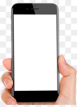 Hand Holding A Cell Phone PNG & Hand Holding A Cell Phone ...
