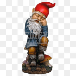Garden Gnome PNG U0026 Garden Gnome Transparent Clipart Free Download ...