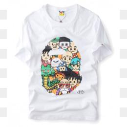 d65b99ea4387 T-shirt BAPE STORE® NEW YORK A Bathing Ape Musician Flatbush Zombies ...
