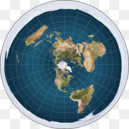 Flat earth society world map earth formatos de archivo de imagen png gumiabroncs Gallery