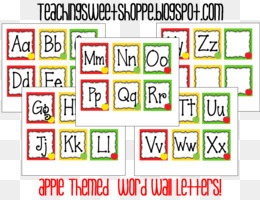 Word Wall PNG Transparent Clipart Free Download