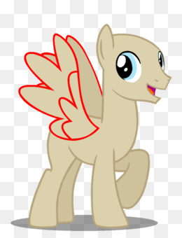 Filly Png Filly Transparent Clipart Free Download Pony Princess