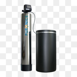 Water Filter, Water Softening, Water, Cylinder PNG image with transparent background
