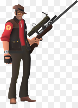 Team Fortress 2 Sniper Garrys Mod Roblox Video Game Others 512