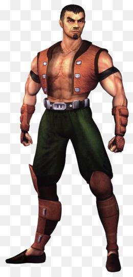 Free download Mortal Kombat 4 Kano Johnny Cage Jarek Kobra