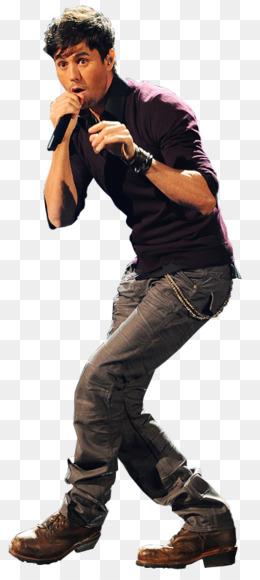 Enrique Iglesias Png Enrique Iglesias Transparent Clipart Free