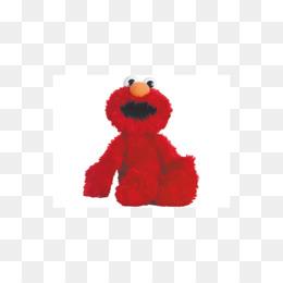 Sesame Street 4984*4195 transprent Png Free Download - Toy