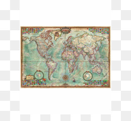 Free download jigsaw puzzles world map educa borrs world map png jigsaw puzzles world map educa borrs world map gumiabroncs Image collections
