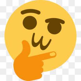Emoji Black And White png download - 1200*849 - Free